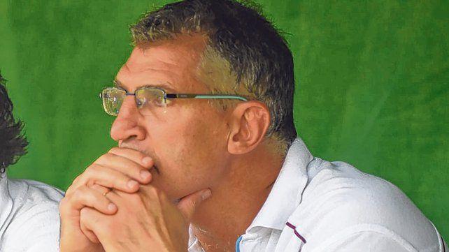 Franco Rossi: Confíamos mucho en nuestro plan de juego