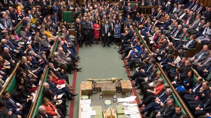 La salida de Gran Bretaña de la Unión Europea suma otro fracaso y podría haber Brexit sin acuerdo