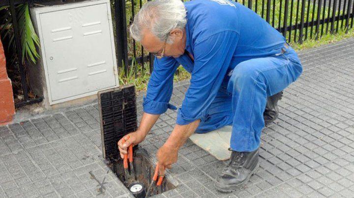 Piden medidores de agua en edificios nuevos