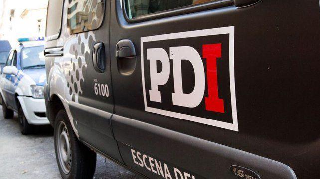 Identificaron al transportista que murió aplastado por su propio camión