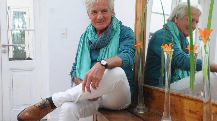 Sergio Denis cumple 70 años y como regalo recibió la consolidación de su mejoría