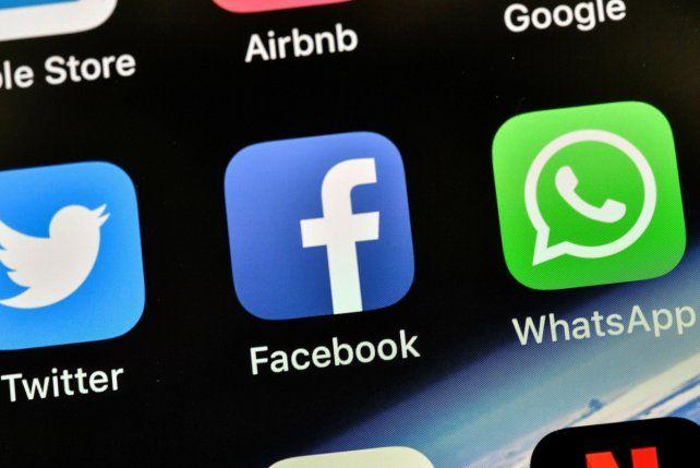 Facebook e Instagram presentaron fallas en todo el mundo