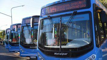 no va más. La carrocera Metalpar, situada en la provincia de Buenos Aires, anunció su cierre definitivo. Era la proveedora del sistema rosarino.