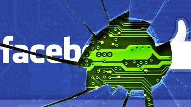 Facebook e Instagram, con fallas de conexión