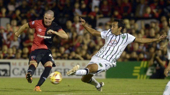 Aníbal Moreno finalmente será titular