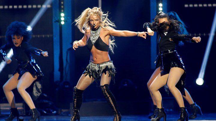 Britney Spears prepara un musical feminista basado en cuentos clásicos