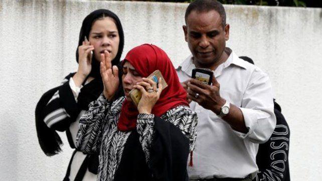 Tiroteos en dos mezquitas dejan 49 muertos en Nueva Zelanda