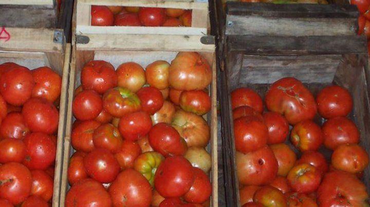 Crecen sin pausa los outlet de frutas y verduras