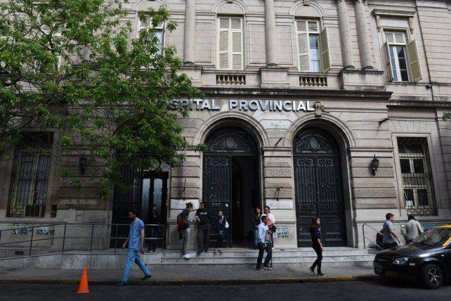 Murió un paciente afectado por leptospirosis que estaba internado en el Hospital Provincial