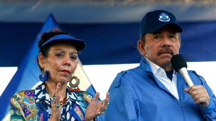 Nicaragua: el gobierno de Ortega libera a 50 presos políticos