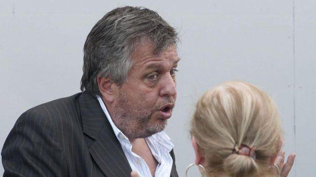 El magistrado de Dolores volvió a llamar a Stornelli a declaración indagatoria