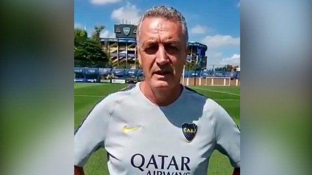 Criticado. Alfaro no puede definir el equipo y debió disculparse por video antiaborto.
