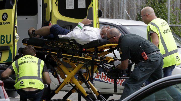 Quién es Abdul Aziz, el hombre que impidió más muertes en Nueva Zelanda