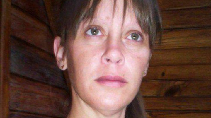 La víctima. Paula mantenía una relación sentimental con uno de los acusados
