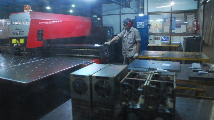 Argental. La firma industrial de Granadero Baigorria.