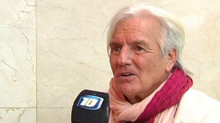 Sergio Denis permanece en estado crítico tras dos cirugías del fin de semana
