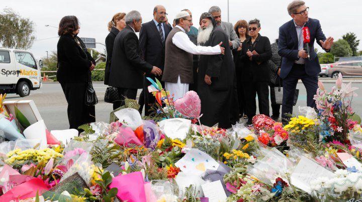 La familia del autor de la masacre de Nueva Zelanda pidió perdón