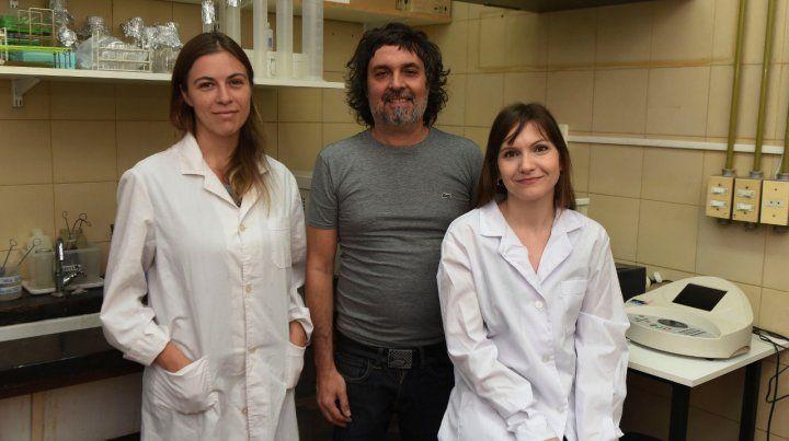 Científicos rosarinos consiguen importantes avances contra los cánceres de hígado más letales