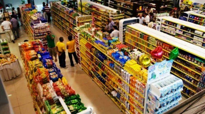 Inflación. Los precios mayoristas tuvieron un fuerte aumento interanual