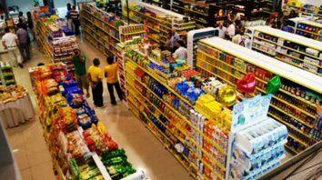 Inflación. Los precios mayoristas tuvieron un fuerte aumento interanual, según informó ayer el Indec.