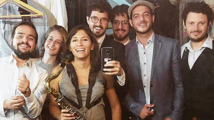El jazz de Woody Allen con París Jazz Club