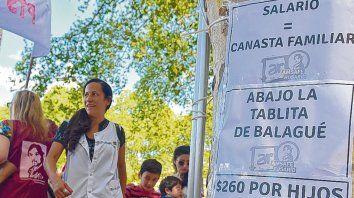 paritarias conflictivas. Amsafé Rosario ya analiza las mociones que llevará a la asamblea provincial.