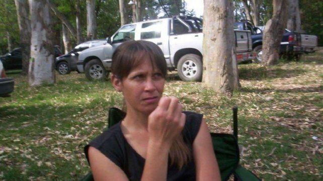 Paula Perassi desapareció hace siete años y medio de su hogar en San Lorenzo.