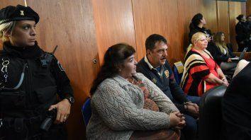 Caso Perassi: piden perpetua para los principales acusados en el caso de Paula Perassi
