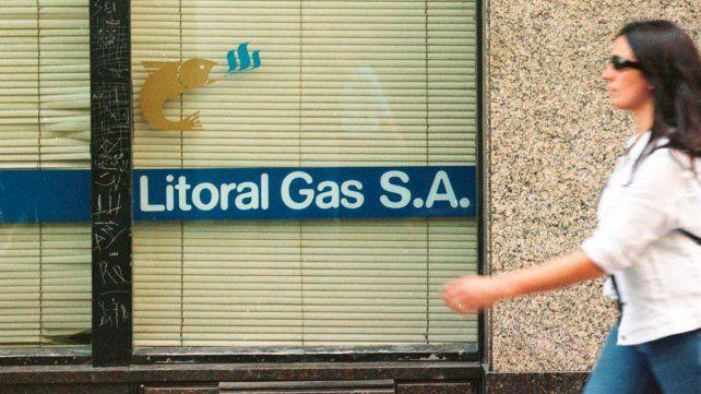 Investigan el alcance de la violación al sistema informático de Litoral Gas