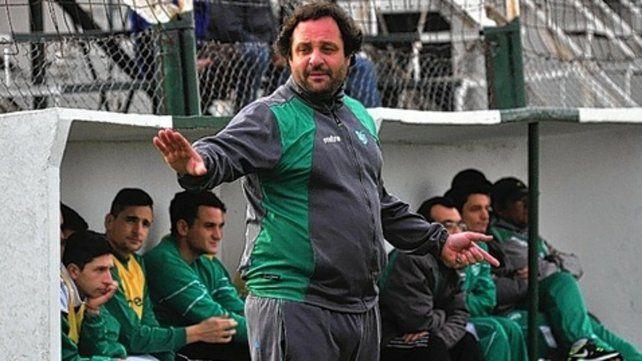 El conductor. Carlos Mungo