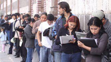 Rosario volvió a tener el desempleo más alto del país
