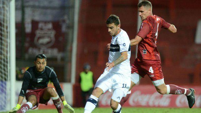 Cristian Romero Giraud