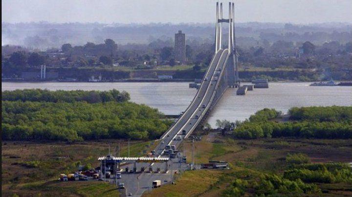 Nuevo reclamo por la doble traza en la ruta que une Rosario con Victoria