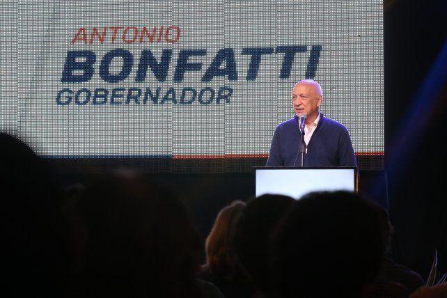 Bonfatti: En Santa Fe tenemos políticas de Estado que se sostienen en el tiempo
