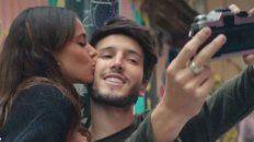 Tini Stoessel y los rumores de romance con Sebastián Yatra