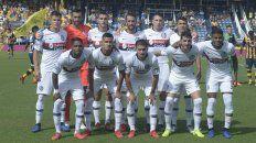 A San Lorenzo le descotarán seis puntos al final del torneo