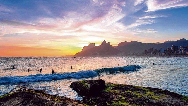 Río de Janeiro, el destino ideal