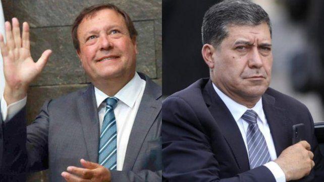 Revés judicial. A los gobernadores de Río Negro y La Rioja se les terminó el sueño re-reelecionista.
