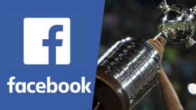 Conmebol ratificó el acuerdo con Facebook por la Libertadores