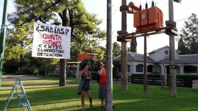 Funes y Baigorria, epicentros de las actividades regionales por la memoria