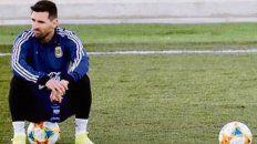 Lejos de la pelota. Messi ni viajó a Tánger y Marruecos quiere explicaciones.