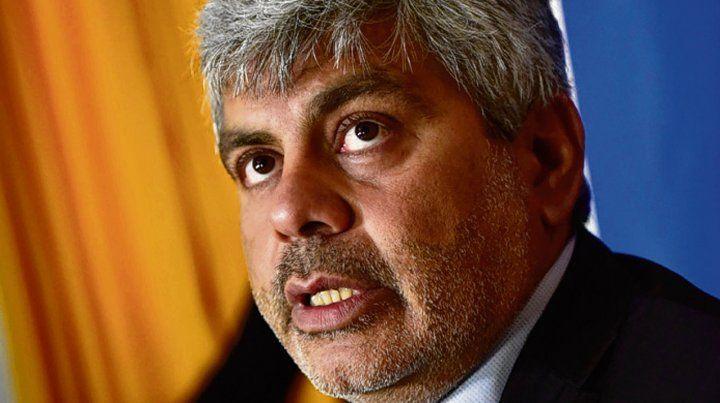 Fiscal General. Jorge Baclini recibe hoy al Sindicato de Judiciales.