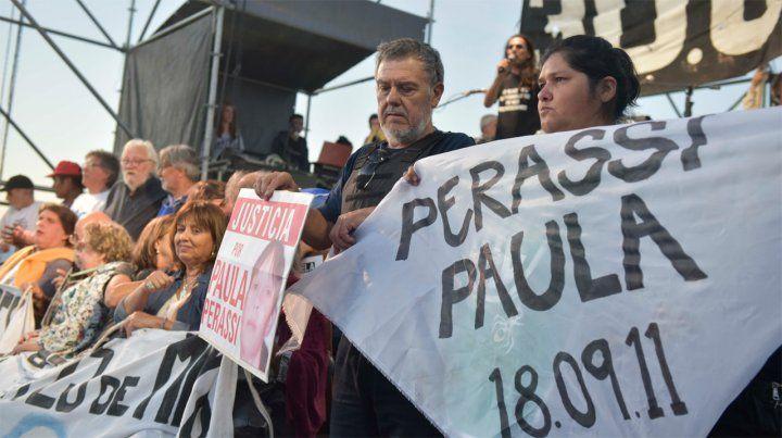 Marcha por la memoria recordó el golpe de Estado de 1976