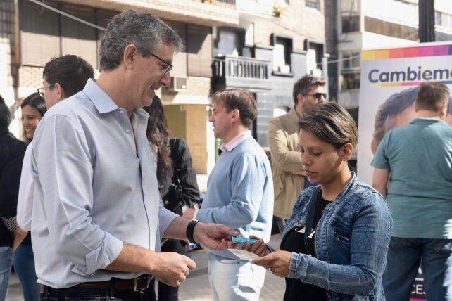 Más Varela: La intendenta de Rosario se ubica como espectadora de la inseguridad