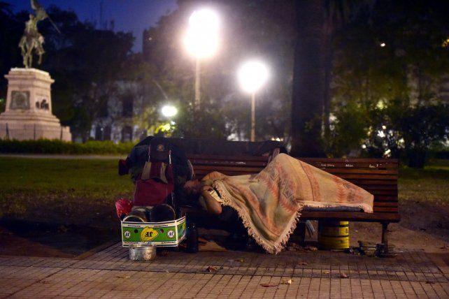 En Argentina hay 1.9 millones de nuevos pobres