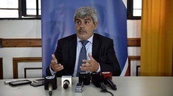El fiscal Baclini se reunió con las autoridades del Sindicato de judiciales de la provincia de Santa Fe.