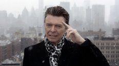 Vans lanza zapatillas en tributo a Bowie