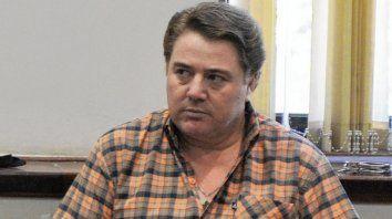 En el banquillo. El policía Raúl Anzoategui fue condenado en 2016.