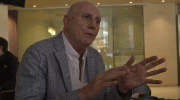 Deterioro. Agustín Silvia, director del Observatorio de la Deuda Social, dijo que creció la pobreza estructural.