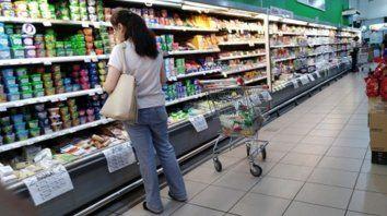 Bien a la vista. Buscamos que los consumidores tengan la posibilidad de elegir productos de la canasta básica por precio y calidad, dijo el diputado socialista Joaquín Blanco, impulsor de la medida.